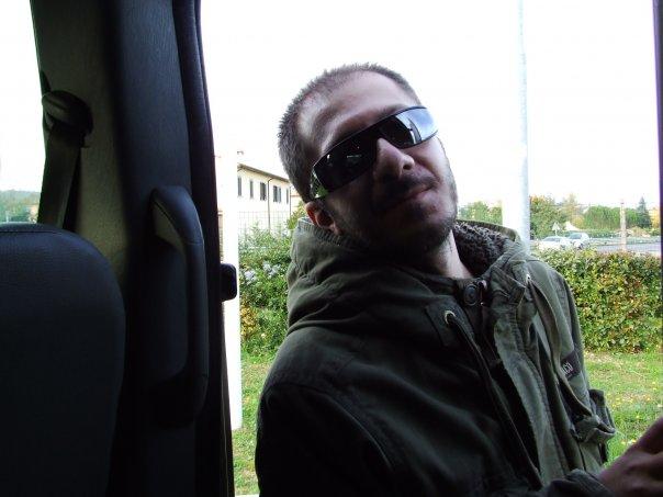 io Massimiliano Bianchi